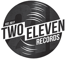 TwoEleven Records Logo